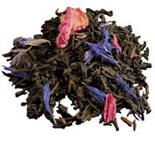 a full range of loose teas in 250g, 500g & 1kg
